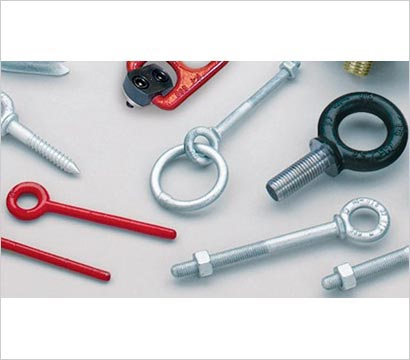 Hoist Rings and Eye Bolts | Industrial Rigging & Supply